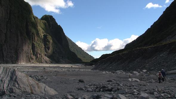 VideoHive Fox Glacier NZ 39 10073827