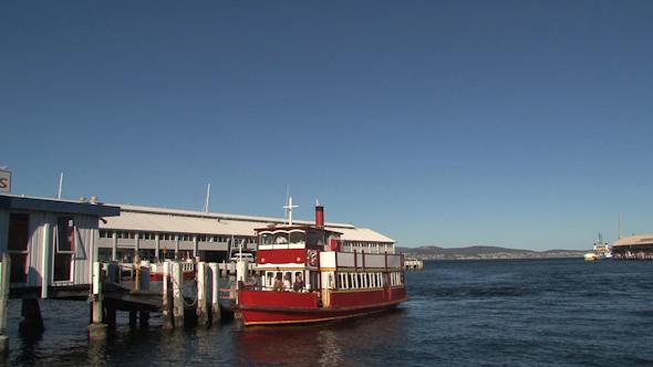 VideoHive Tasmania 054 10073854