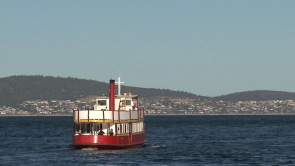 VideoHive Tasmania 056 10073898