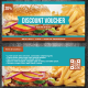 Discount Voucher - GraphicRiver Item for Sale