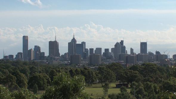 VideoHive Melbourne 094 10074018