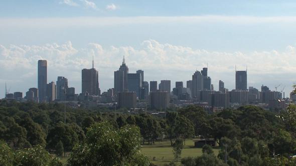 VideoHive Melbourne 095 10074020