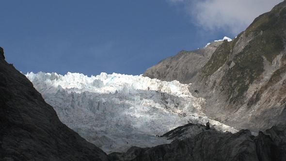 VideoHive Franz Jozef Glacier NZ 33 10074062