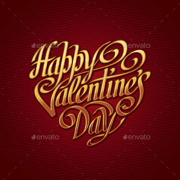GraphicRiver Happy Valentine s Day 10074136