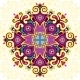 Flower Mandala - GraphicRiver Item for Sale