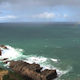 Nugget Point 07 Rainbow - VideoHive Item for Sale
