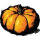 Ripe Pumpkin - GraphicRiver Item for Sale
