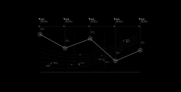 VideoHive Generic Graph Animation 10080275