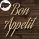 Bon Appetit - A Stylish Culinary HTML Template - ThemeForest Item for Sale