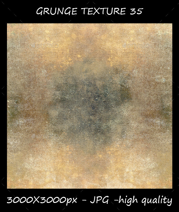 GraphicRiver Grunge Texture 35 10081198