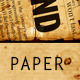 Old Paper Collage Texture 0012 - GraphicRiver Item for Sale