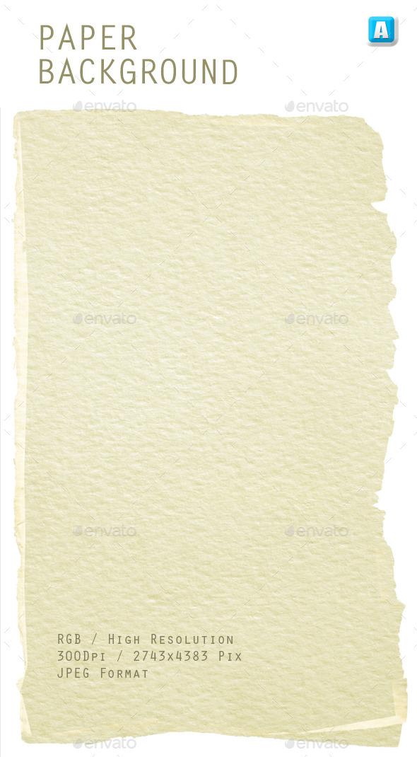 GraphicRiver Paper Texture 0013 10083928