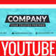 Youtube Cover v-3 - GraphicRiver Item for Sale