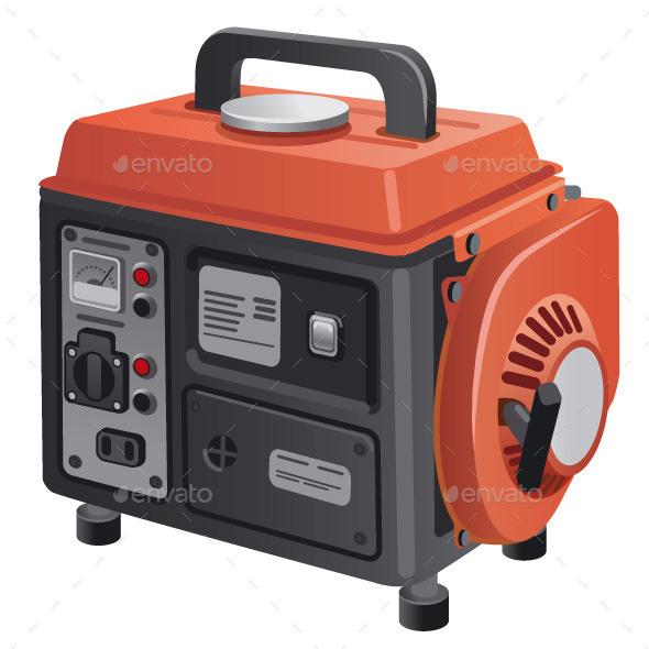 GraphicRiver Mobile Generator 10087899