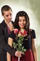 Rose Gift - PhotoDune Item for Sale