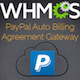 WHMCS Paypal Billing Agreement Payment Gateway - CodeCanyon Item for Sale