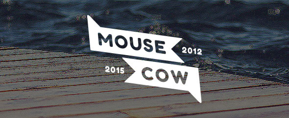 Mousecow