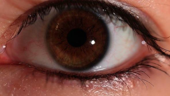 VideoHive Eye 10093265