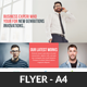 Business Services Flyer Template - GraphicRiver Item for Sale
