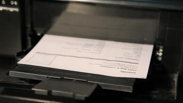 VideoHive Printing Document 3 10094327