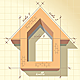 Drawing of Building a House - GraphicRiver Item for Sale