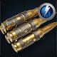 Bullet Ricochet SFX Pack