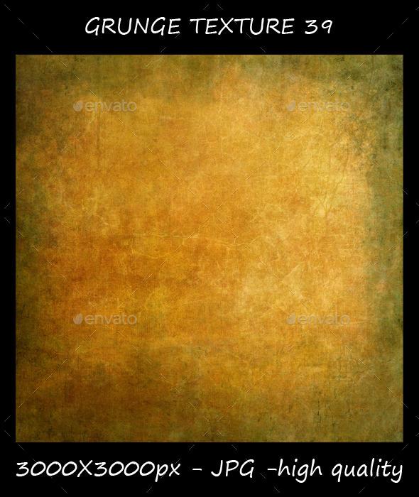 GraphicRiver Grunge Texture 39 10094955