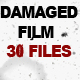 Film Damage Pack(35 files) - VideoHive Item for Sale