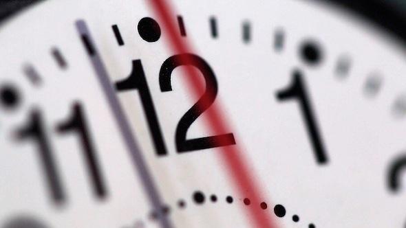 VideoHive Clock 10097758