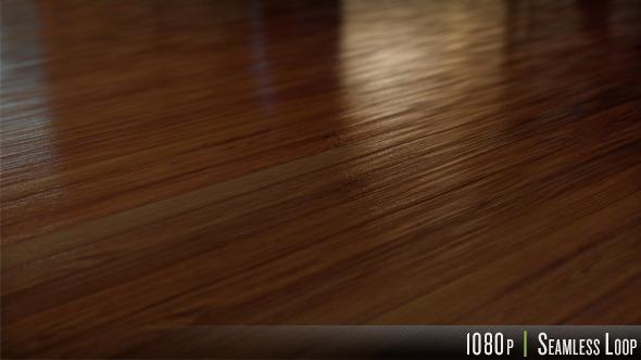 VideoHive Wood Floor 10100289