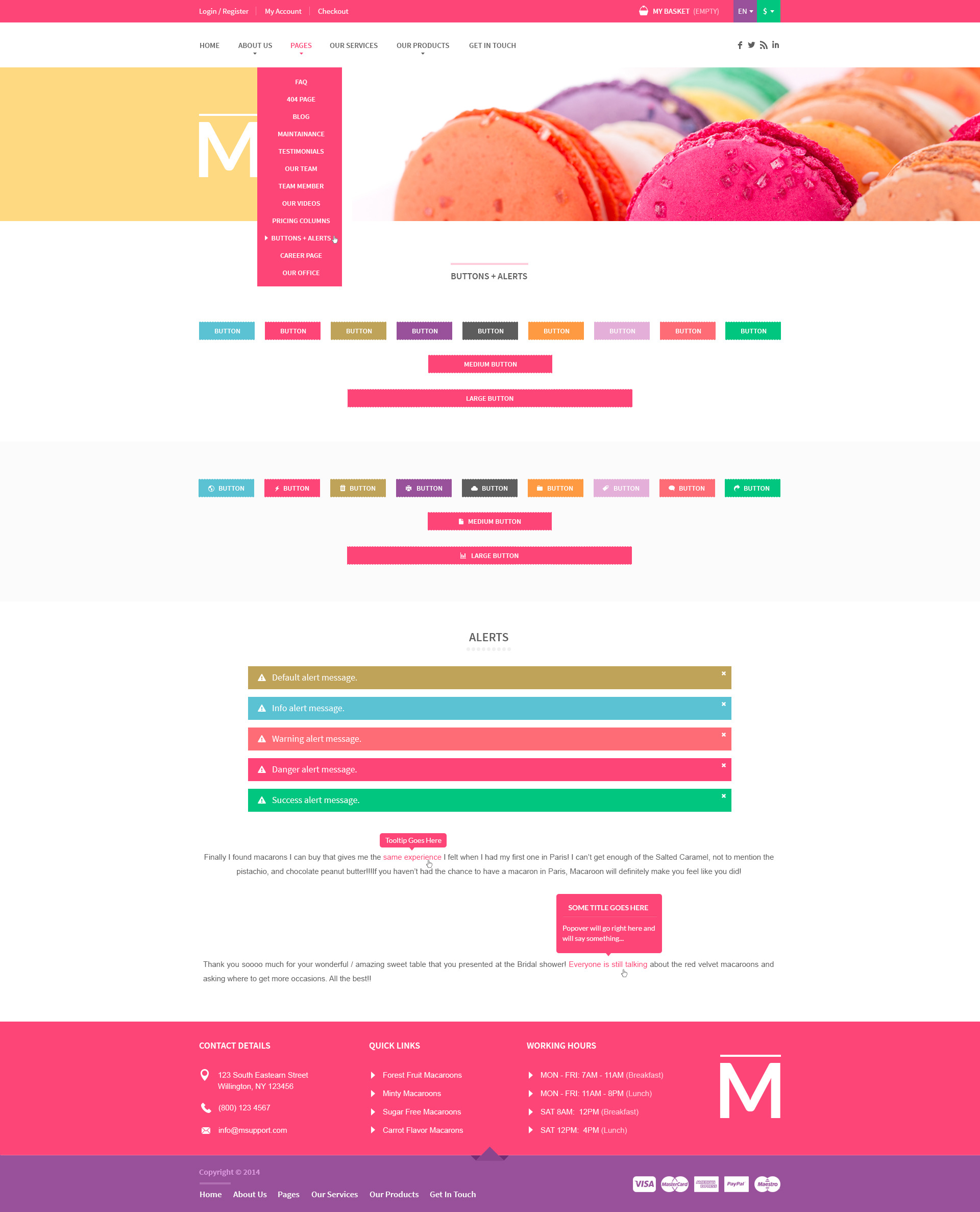 Magnificent 1 Page Proposal Template Tiny 1 Page Resume Format For Freshers Square 10 Tips For Good Resume Writing 10 Window Envelope Template Young 100 Chart Template Green2 Page Resume Header Macaroon   Creative Patisserie HTML Template By ThemePlayers ..