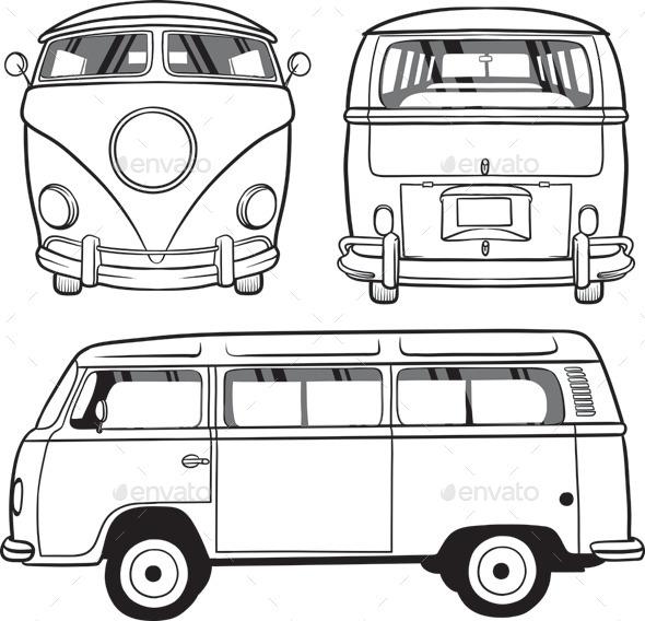 GraphicRiver Classic Car 10041247