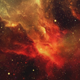 Space Flight - VideoHive Item for Sale