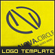 N Circle - Logo Template - GraphicRiver Item for Sale