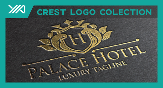 Crest Logo Collection