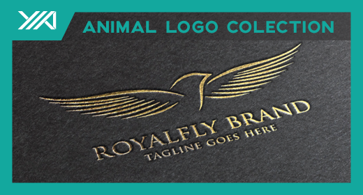 Animal Logo Collection