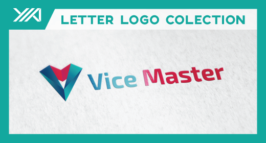 Letter & Number Logo Collection