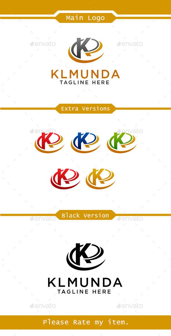 GraphicRiver K logo 10103278