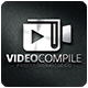 Video Compile Logo Template - GraphicRiver Item for Sale