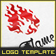 Fire - Logo Template - GraphicRiver Item for Sale