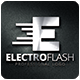 Electro Flash Logo Template - GraphicRiver Item for Sale