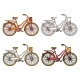 Bicycles  - GraphicRiver Item for Sale