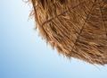 Thatched umbrella - PhotoDune Item for Sale