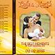 Wedding DVD Cover & CD Label v10 - GraphicRiver Item for Sale