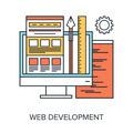 Web Development - PhotoDune Item for Sale