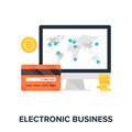 Electronic Business - PhotoDune Item for Sale