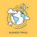 Business Travel - PhotoDune Item for Sale