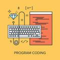 Program Coding - PhotoDune Item for Sale