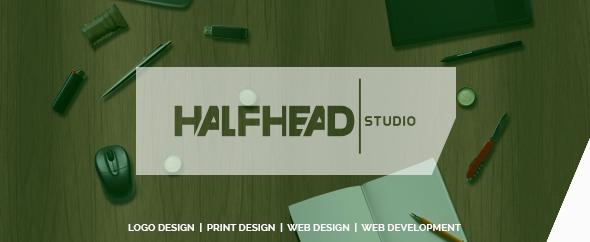 HALFHEADStudio