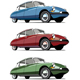 Old-fashioned French car - GraphicRiver Item for Sale